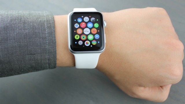 As vantagens de ter um Apple Watch