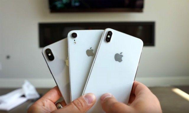 Boas-vindas aos três novos iPhones: XS, XS Max e XR